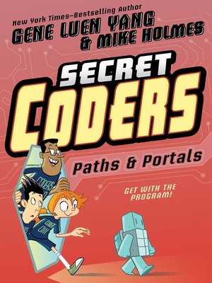 cover image of Paths & Portals