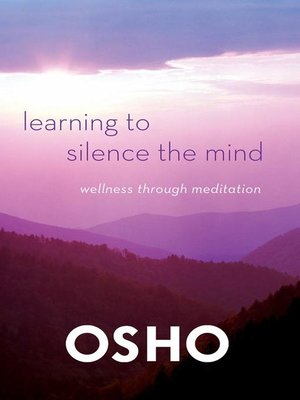 cover image of Learning to Silence the Mind
