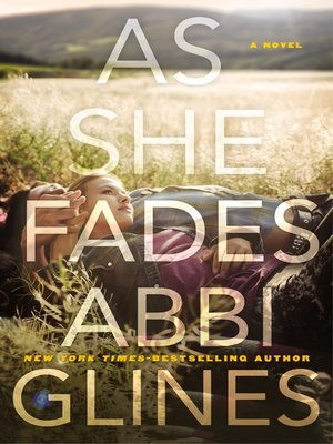 cover image of As She Fades