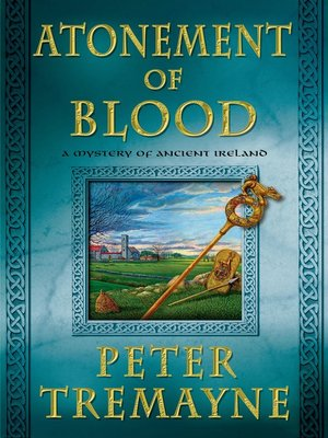 cover image of Atonement of Blood