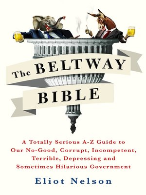 cover image of The Beltway Bible