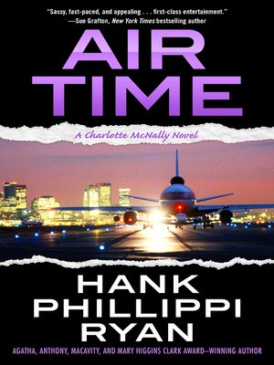 cover image of Air Time