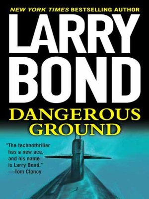 cover image of Dangerous Ground