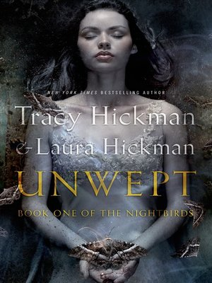 cover image of Unwept