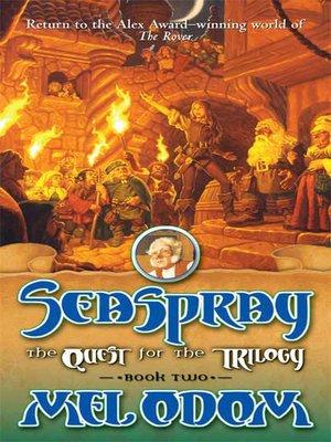cover image of Seaspray