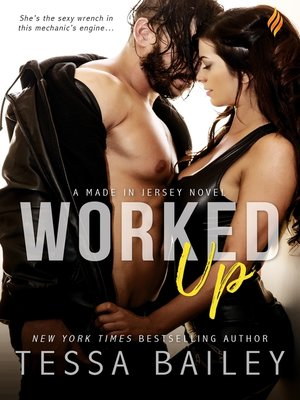 cover image of Worked Up