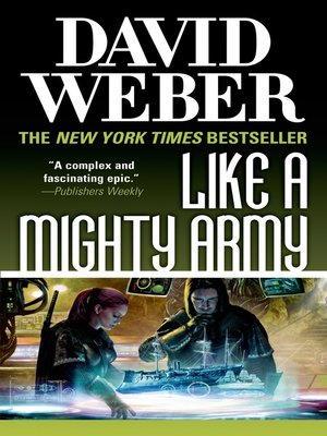 cover image of Like a Mighty Army