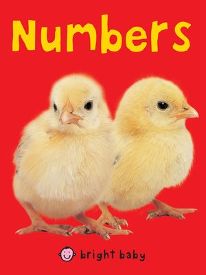 cover image of Numbers