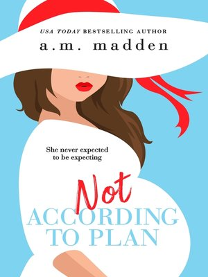 cover image of Not According to Plan