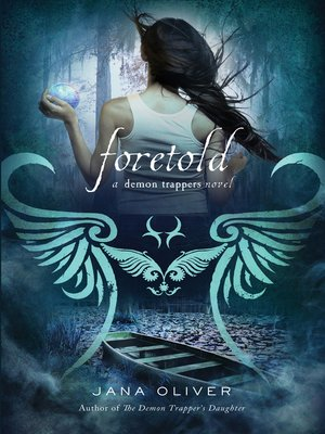 cover image of Foretold