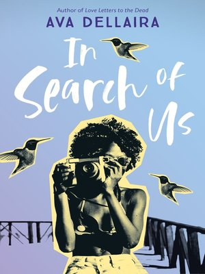 cover image of In Search of Us