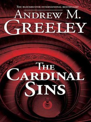 cover image of The Cardinal Sins