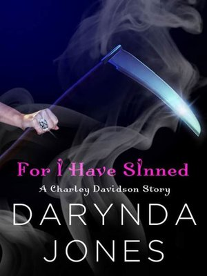 cover image of For I Have Sinned