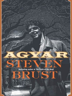 cover image of Agyar