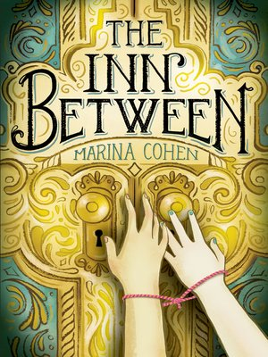 cover image of The Inn Between