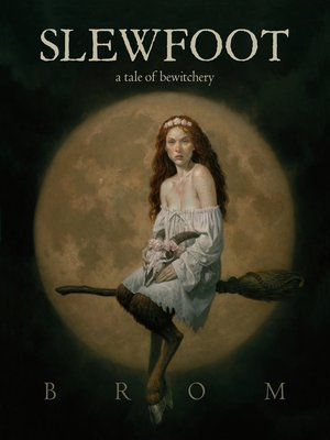 cover image of Slewfoot
