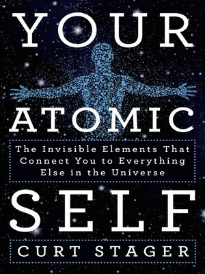 cover image of Your Atomic Self