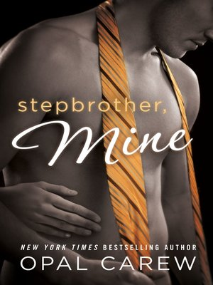 cover image of Stepbrother, Mine