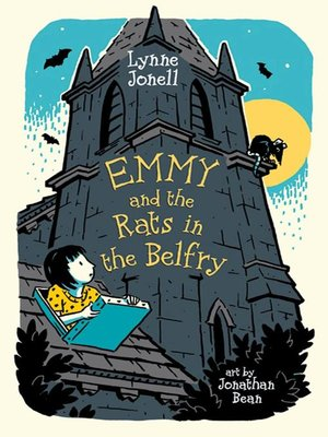 cover image of Emmy and the Rats in the Belfry