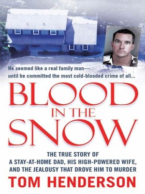 cover image of Blood in the Snow