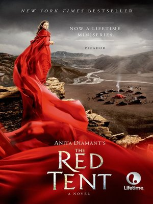 cover image of The Red Tent