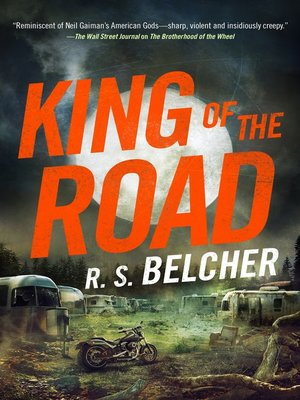 cover image of King of the Road