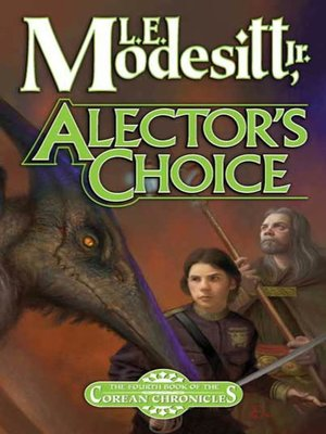 cover image of Alector's Choice