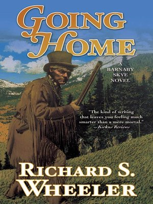cover image of Going Home