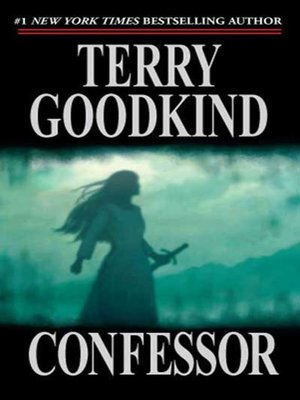 cover image of Confessor