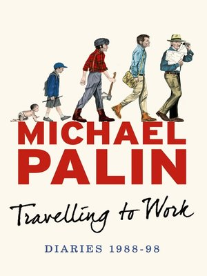 cover image of Travelling to Work
