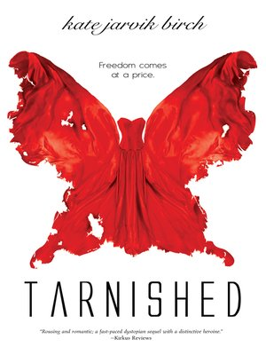 cover image of Tarnished