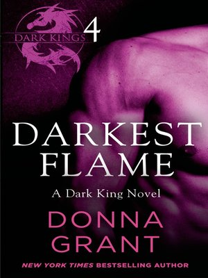 cover image of Darkest Flame, Part 4