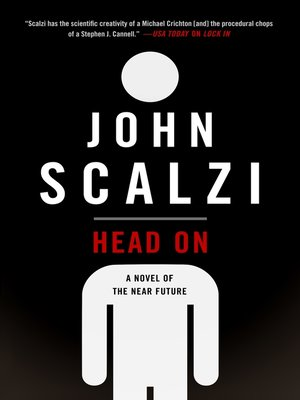 cover image of Head On