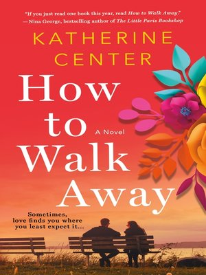 cover image of How to Walk Away