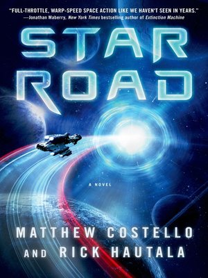 cover image of Star Road