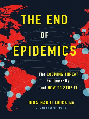 cover image of The End of Epidemics