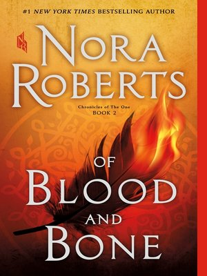 cover image of Of Blood and Bone