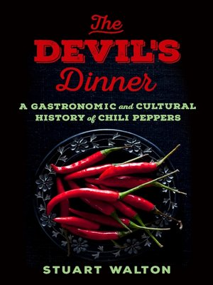 cover image of The Devil's Dinner