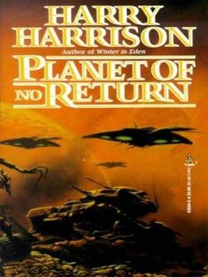 cover image of Planet of No Return
