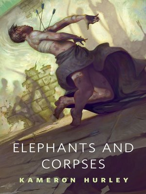 cover image of Elephants and Corpses