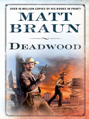 cover image of Deadwood