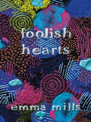 cover image of Foolish Hearts