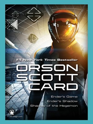 cover image of Ender's Game, Set I
