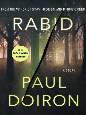 cover image of Rabid