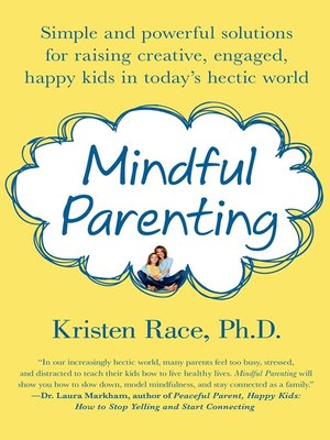 cover image of Mindful Parenting