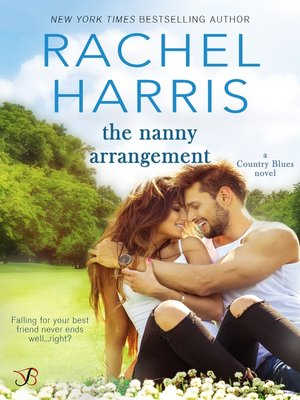 cover image of The Nanny Arrangement