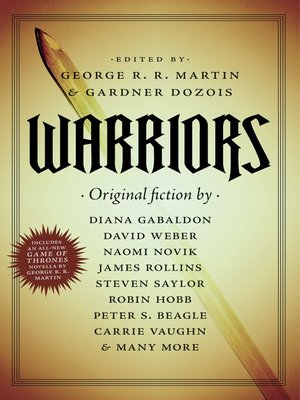 cover image of Warriors
