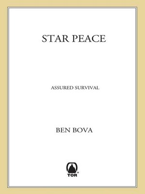 cover image of Star Peace