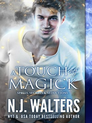 cover image of A Touch of Magick