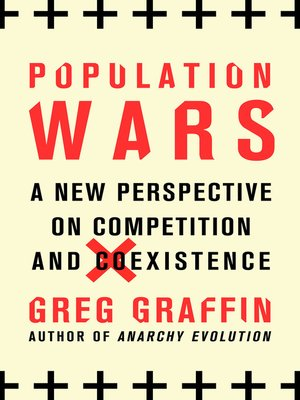 cover image of Population Wars